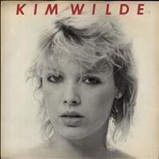 Click here for more info about 'Kim Wilde - Kids In America + Sleeve - Solid'