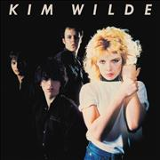 Click here for more info about 'Kim Wilde - Kim Wilde - Sealed'