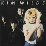 Click here for more info about 'Kim Wilde - Kim Wilde'