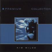 Click here for more info about 'Kim Wilde - Premium Gold Collection'