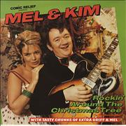 Click here for more info about 'Kim Wilde - Rockin' Around The Christmas Tree'