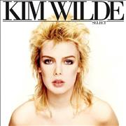 Click here for more info about 'Kim Wilde - Select - Sealed'