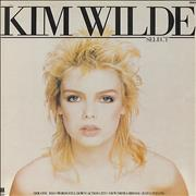 Click here for more info about 'Kim Wilde - Select'