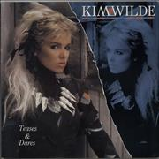 Click here for more info about 'Kim Wilde - Teases & Dares'