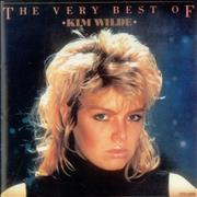 Click here for more info about 'Kim Wilde - The Very Best Of'