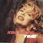 Click here for more info about 'Kim Wilde - Time'