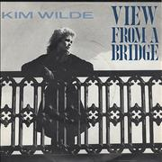 Click here for more info about 'Kim Wilde - View From A Bridge'