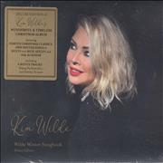 Click here for more info about 'Kim Wilde - Wilde Winter Song Book - Deluxe'