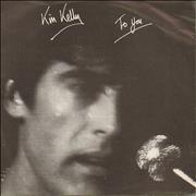 Click here for more info about 'Kin Kelly - To You'