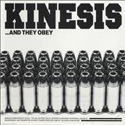 Click here for more info about 'Kinesis - ...And They Obey'