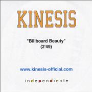 Click here for more info about 'Kinesis - Billboard Beauty'