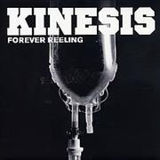 Click here for more info about 'Kinesis - Forever Reeling'