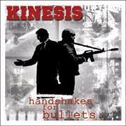 Click here for more info about 'Kinesis - Handshake For Bullets'