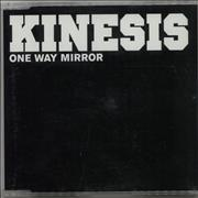 Click here for more info about 'Kinesis - One Way Mirror'