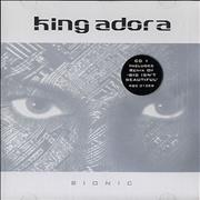 Click here for more info about 'King Adora - Bionic'