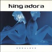 Click here for more info about 'King Adora - Smoulder'