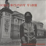 Click here for more info about 'King Biscuit Time - C I A M 15'