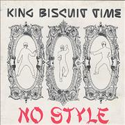 Click here for more info about 'King Biscuit Time - No Style'