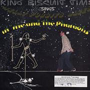 Click here for more info about 'King Biscuit Time - Sings Nelly Foggits Blues In 'Me And The Pharaohs''