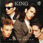 Click here for more info about 'King - Bitter Sweet'