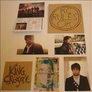 Click here for more info about 'King Creosote - KC Rules OK'
