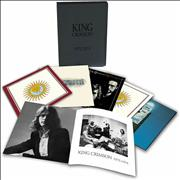 Click here for more info about 'King Crimson - 1972-1974 - Sealed'