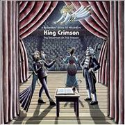 Click here for more info about 'King Crimson - A Beginner's Guide To Projekcts The Deception Of The Thrush'