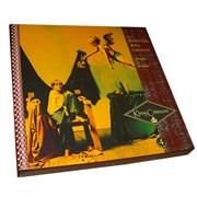 King Crimson Frame By Frame - The Essential King Crimson UK box set