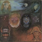 Click here for more info about 'King Crimson - In The Wake Of Poseidon - 1st - VG/EX'