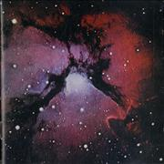 King Crimson Islands UK CD album