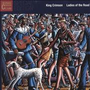 Click here for more info about 'King Crimson - Ladies Of The Road: Live 1971-1972'