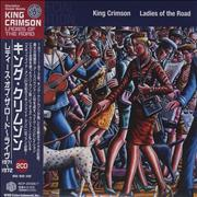 Click here for more info about 'King Crimson - Ladies Of The Road'