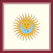 Click here for more info about 'King Crimson - Larks' Tongues In Aspic - 200 Gram - Sealed'