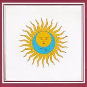 Click here for more info about 'King Crimson - Lark's Tongues In Aspic'