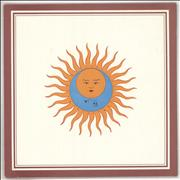 Click here for more info about 'King Crimson - Larks' Tongues In Aspic'