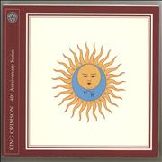 Click here for more info about 'King Crimson - Larks' Tongues in Aspic - 40th Anniversary'
