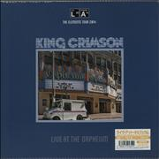 Click here for more info about 'King Crimson - Live At The Orpheum'