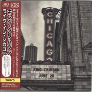 Click here for more info about 'King Crimson - Live In Chicago'