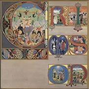 Click here for more info about 'King Crimson - Lizard - VG'