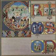 Click here for more info about 'King Crimson - Lizard'