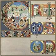 King Crimson Lizard Italy vinyl LP