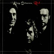 Click here for more info about 'King Crimson - Red - 2nd'