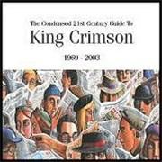 King Crimson The 21st Century Guide To King Crimson Vol. 2 Japan 4-CD set