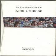 Click here for more info about 'King Crimson - The 21st Century Guide To [Vol. One 1969-1974]'
