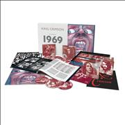 Click here for more info about 'King Crimson - The Complete 1969 Recordings - Boxset'