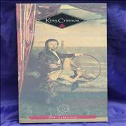 Click here for more info about 'King Crimson - The Great Deceiver'