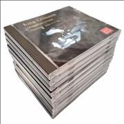 Click here for more info about 'King Crimson - The King Crimson Collectors Club 21-30'