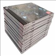 Click here for more info about 'King Crimson - The King Crimson Collectors Club 31-40'