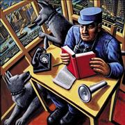 King Crimson The Night Watch UK 2-CD album set