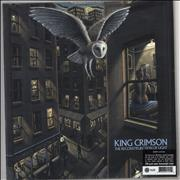 Click here for more info about 'King Crimson - The ReconstruKction of Light - 200gm Vinyl - Sealed'